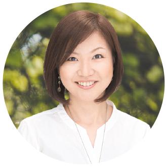 大庭 佳子 Yoshiko Oba