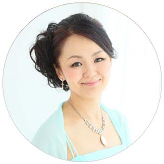 田中 敦子 Atsuko Tanaka