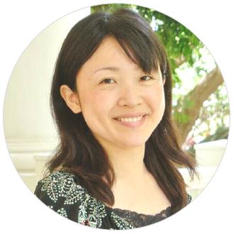 佐津川 裕子 Hiroko Satsukawa